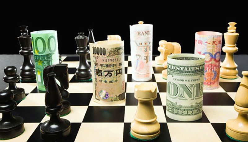 Central Banks Stock Market Rigging Driving stocks to new highs