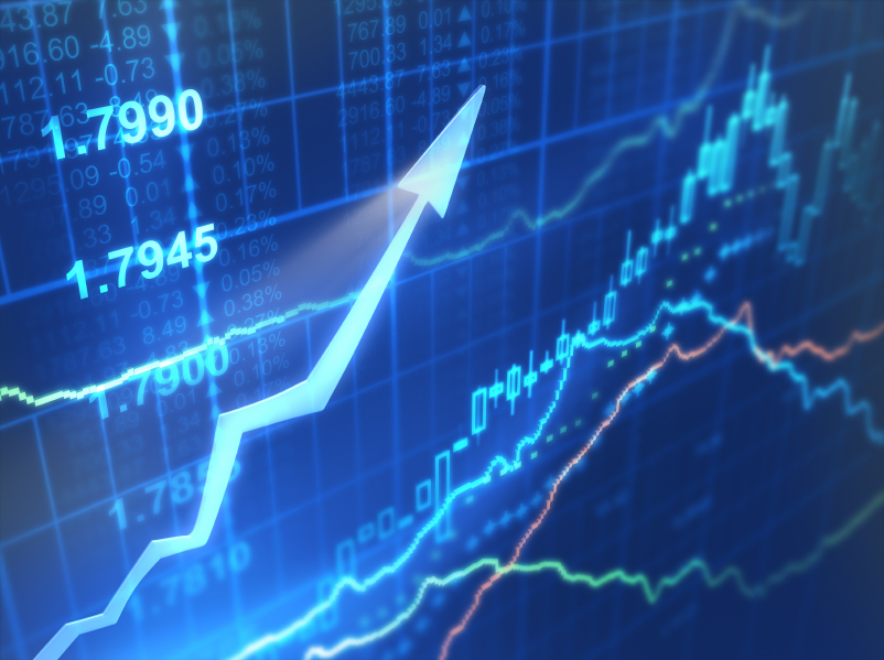 stock market stocks surging