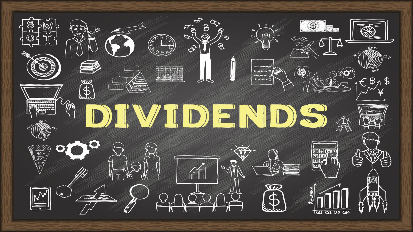 Dividends Plan