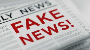 popular media lies - fake news
