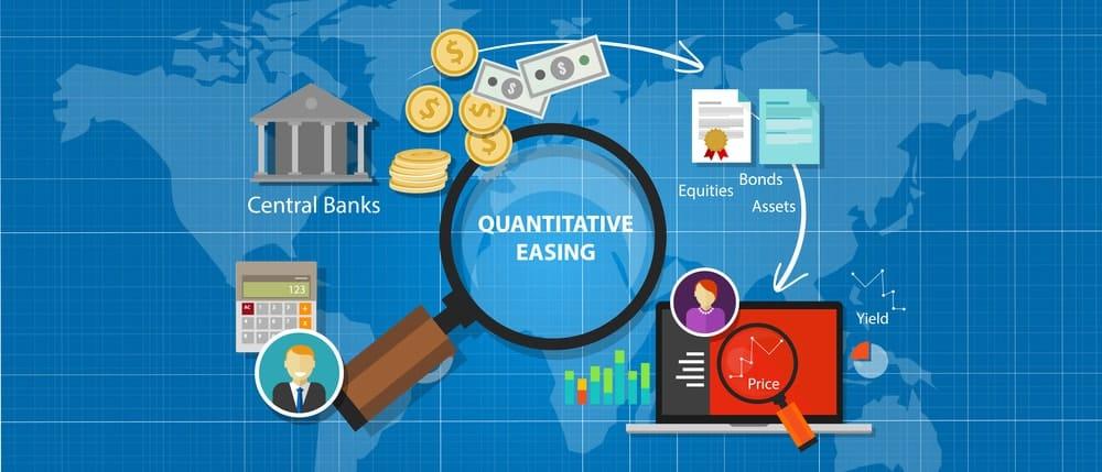 Qhat is QE?
